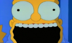 Last Exit To Springfield :: Simpsons Sounds :: Treehouse Of Horror II