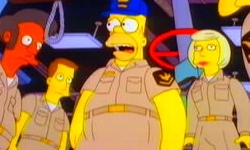 Last Exit To Springfield Simpsons Episode Guide Season 9